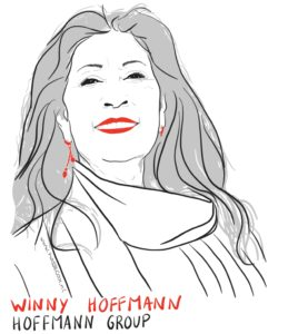 Winny Hoffmann